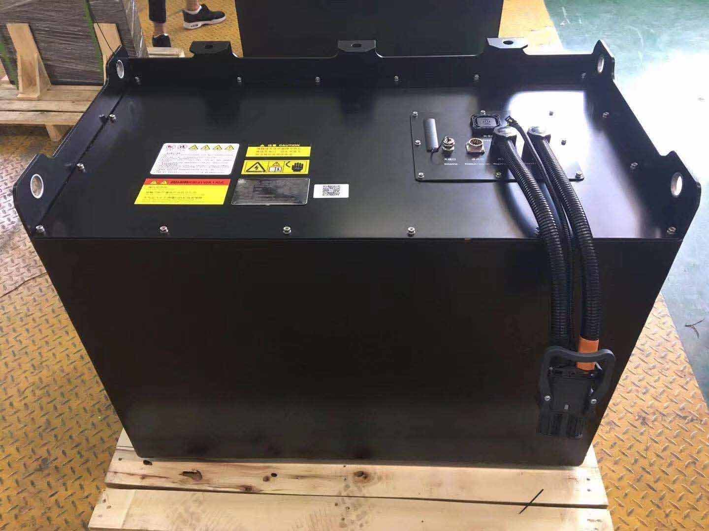 2.0T Electric Forklift Battery